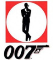 My name is Bond….