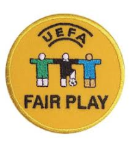 Financial Fair Play #NOT