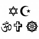 137893-religies-de-grote-vijf